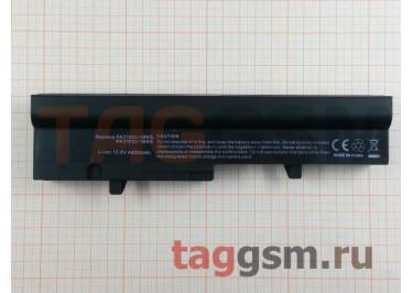 АКБ для ноутбука Toshiba Mini NB300 / Mini NB301 / Mini NB302, 10.8V 4400mAh (PA3782U-1BRS / TA3782LH)