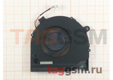 Кулер для ноутбука Dell G3 / G3-3579 / G5-5587, для CPU