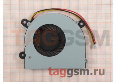 Кулер для ноутбука MSI S6000 / X600 / 16D3 / 1691 / Clevo C4500 / C4800 / C5100Q / C5500Q / DNS 01188740 / 0118742 / 0123975