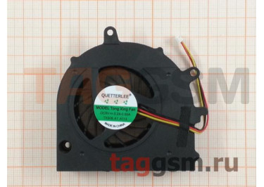 Кулер для ноутбука Toshiba A500 / A500D / A505 / A505D (AB7005HX-SB3), тип 2