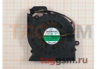 Кулер для ноутбука HP DV6-6000 / DV6-6050 / DV6-6090 / DV6-6100 / DV7-6000 / DV7-6100 (MF60120V1-C181-S9A)