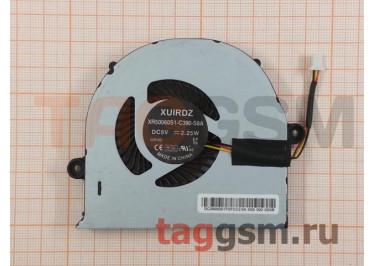 Кулер для ноутбука Acer Aspire E5-471 / E5-473 / E5-571 / E5-573 / V3-472 / V3-572