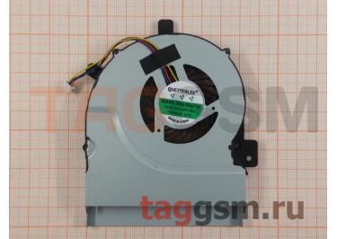 Кулер для ноутбука Asus A55V / A55VD / A55VJ / K55V / K55VD