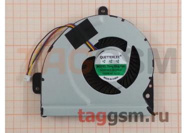 Кулер для ноутбука Asus A43 / A43SK / K43 / K43X / K43S / X43 / X53 / K53