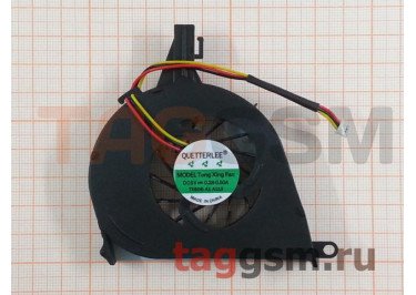 Кулер для ноутбука Toshiba Satellite L650 / L650D / L655 / L755 / L755D (3-pin)