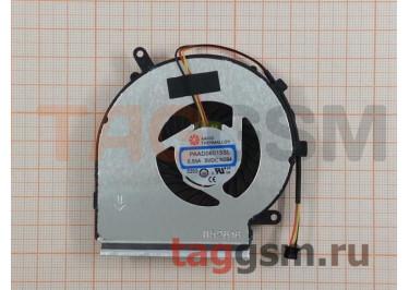 Кулер для ноутбука MSI GE62 / GL62 / GE72 / PE60 / PE70, для CPU
