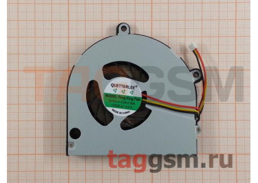 Кулер для ноутбука Toshiba C660 / C665 / C650 / A660 / A665 / L670 / L675 / Aspire 5251 / 5252 / 5551 (3-pin)