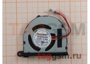 Кулер для ноутбука Asus Eee PC 1011B / 1011C / 1011PX / 1015B / 1015P / 1015T / 1016P / 1018