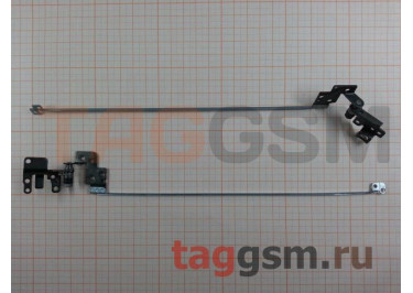 Петли для ноутбука Acer Aspire E5-523 / E5-553 / E5-575 / E5-576 / F5-573 (FBZAA014010 / FBZAA015010)