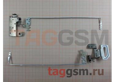 Петли для ноутбука Acer Aspire E5-511 / E5-521 / E5-531 / E5-551 / E5-571 / TravelMate P256 / Extensa EX25 / Z5W (AM154000A00 / AM154000B00)