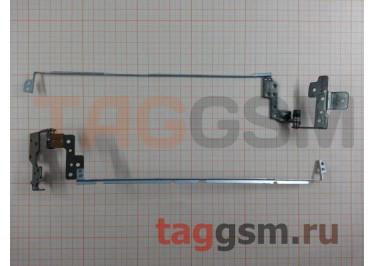 Петли для ноутбука HP 15-G / 15-H / 15-R / 15-S / 250-G (AM14D000100 / AM14D000200)