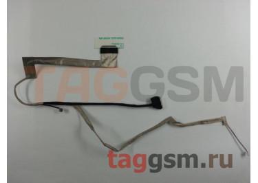 Шлейф матрицы для Asus K52 / K52F / K52JR / K52JE / K52N / A52 / A52F / A52JB / A52J LED (1422-00NP0AS)