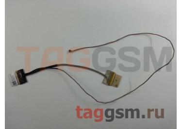 Шлейф матрицы для Asus A555 / A555L / DX992 / F555 / F555L / R556L / K555 / K555L / W509L / X554L / X555L / X555LD / X555LD-1B / Y583L (1422-01UQ0AS)
