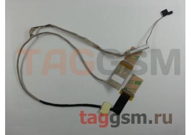 Шлейф матрицы для Asus A550 / D551 / R510 (1422-01M6000)