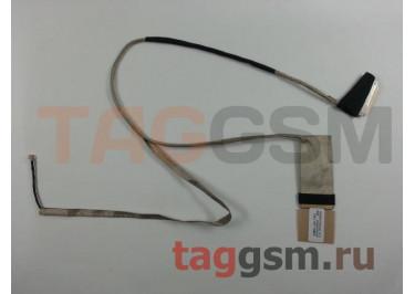 Шлейф матрицы для Acer Aspire E1-521 / E1-531 / E1-571 / V3-571 / Geteway NV56 / Q5WV1 (DC02001F010)