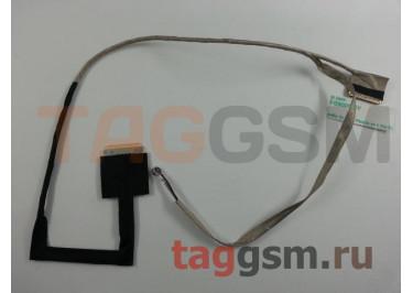Шлейф матрицы для Asus X401 / X401A / X401P / X401U (DD0XJ1LC000)