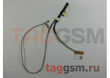 Шлейф матрицы для Asus Vivobook X201E / X201L / X201S / X202E / Q200E / S200E (DD0EX2LC030)
