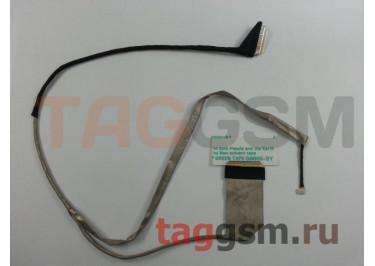 Шлейф матрицы для Acer Aspire 5350 / 5750 / 5750G / 5755 / Geteway NV55 / NV57H (DC02001DB10)