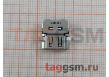 Разъем HDMI для ноутбука тип 2