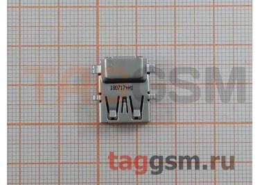 Разъем USB для Lenovo Y50-70 / Y70-70