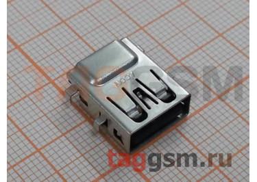 Разъем USB для ноутбука тип 12