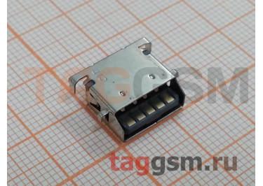 Разъем USB для ноутбука тип 11-1