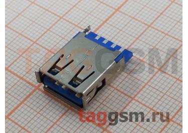 Разъем USB для ноутбука тип 18-1
