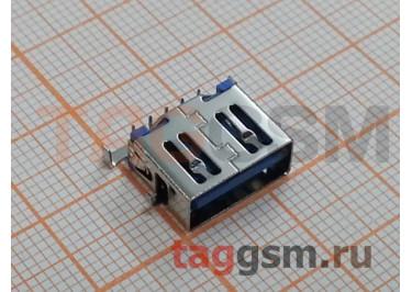 Разъем USB для ноутбука тип 11