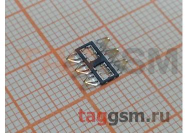 Считыватель SIM карты для Alcatel 5008Y 1X / 5026D 3C / 5039D 3L / 5048Y 3X / 5099D 3V / 5007U 1V / 5028Y 1S