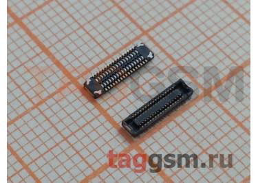 Коннектор дисплея для Asus Zenfone 2 (ZE500CL)