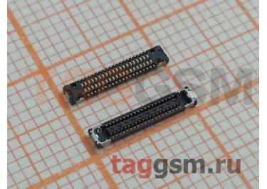 Коннектор дисплея для iPhone 8