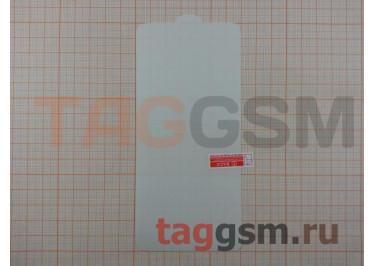 Гидрогелевая пленка на дисплей для OnePlus 6 (глянцевая) техпак