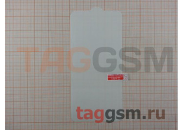 Гидрогелевая пленка на дисплей для OnePlus 7 Pro (глянцевая) техпак