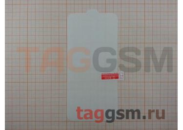 Гидрогелевая пленка на дисплей для iPhone X / XS / 11 Pro (глянцевая) техпак