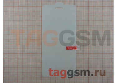 Гидрогелевая пленка на дисплей для iPhone 7 Plus / 8 Plus (глянцевая) техпак
