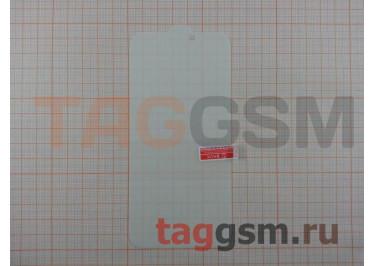 Гидрогелевая пленка на дисплей для iPhone 12 / 12 Pro (глянцевая) техпак
