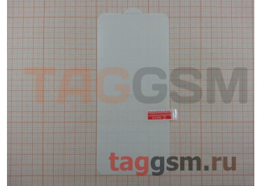 Гидрогелевая пленка на дисплей для XIAOMI Redmi Note 7 / Note 7 Pro (глянцевая) техпак