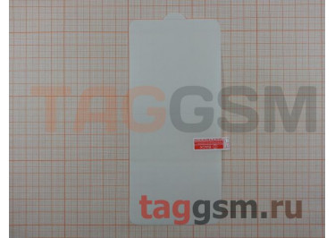 Гидрогелевая пленка на дисплей для XIAOMI Redmi K30 (глянцевая) техпак