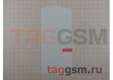 Гидрогелевая пленка на дисплей для XIAOMI Redmi Note 8 (глянцевая) техпак