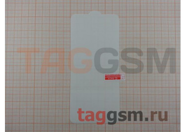 Гидрогелевая пленка на дисплей для Samsung M21 / M215 Galaxy M21 (2020) (глянцевая) техпак
