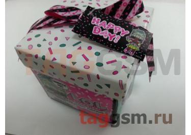 Игрушка L.O.L. Surprise! Present Surprise Doll with 8 Surprises