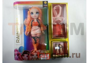Игрушка Rainbow High Fashion Doll - Poppy Rowan