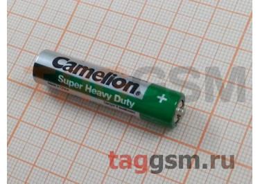 Элементы питания R03-4P (батарейка,1.5В) Camelion