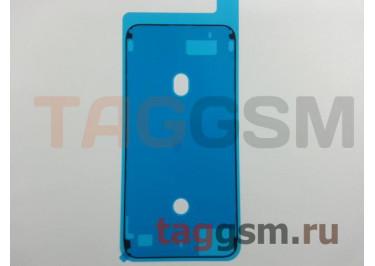 Скотч для iPhone 7 Plus (между дисплеем и корпусом) (черный)