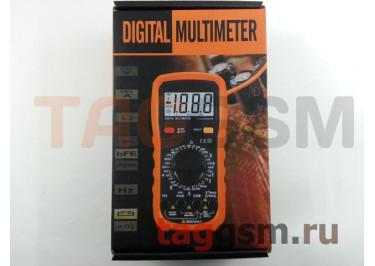 Мультиметр PM64