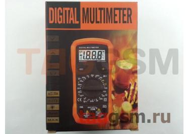 Мультиметр PM8233D