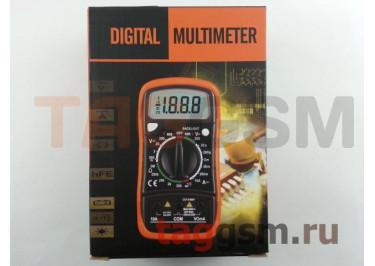 Мультиметр PM830L