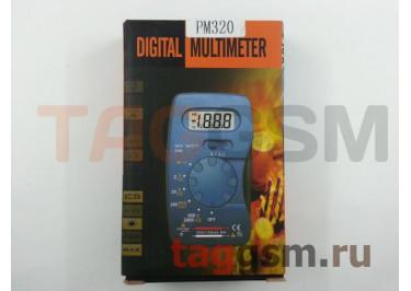 Мультиметр PM320