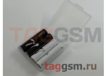 Аккумуляторы HR03-4BL никель-металлгидридные (700 mAh) Xiaomi