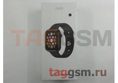 Смарт-часы HOCO GA09 (черный)